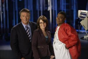 30 Rock Tracy Jack Liz