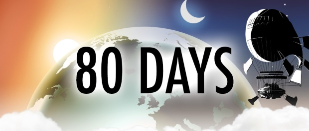 80 Days the Game