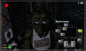 Chica from Five Nights at Freddy's