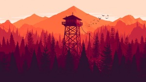 Firewatch the Game