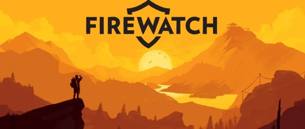 Firewatch the Game.