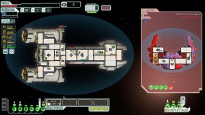 FTL Federation Mantis