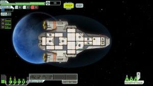 FTL Ship