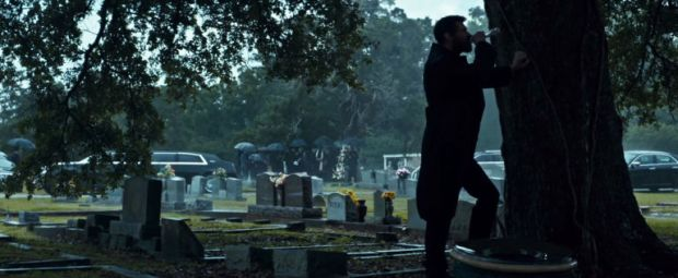 Logan Graveyard