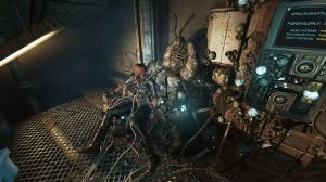 The world of SOMA is interesting, but not as interesting as the characters.