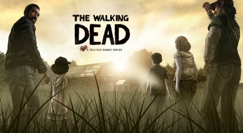 Image result for WALKING DEAD telltale