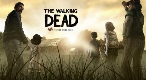 Image result for WALKING DEAD telltale