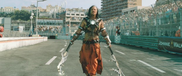 Ivan Vanko in Iron Man 2 (2010)