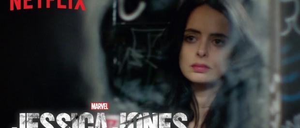 Jessica Jones Season 2 Banner