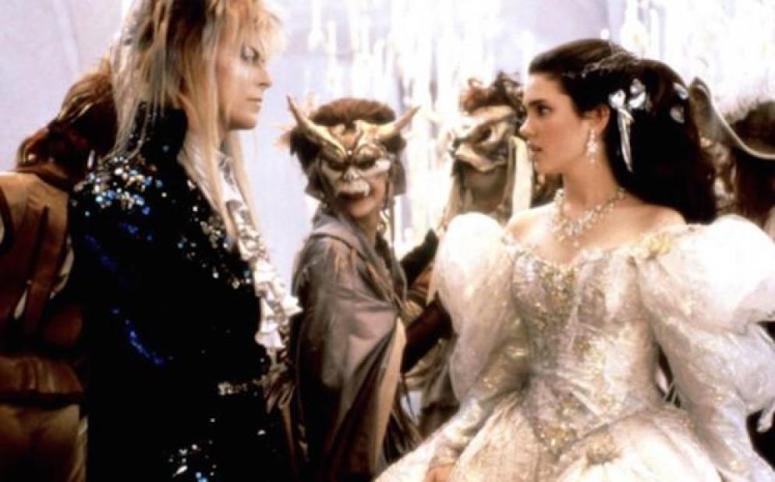 Labyrinth the Movie Royal Dance
