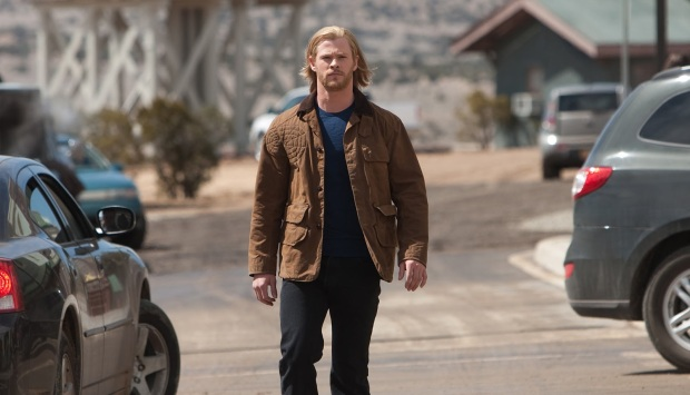 Thor as a Human (2011)